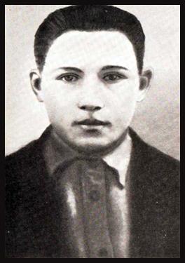 80 гадоў з дня нараджэньня Ціхана Барана
