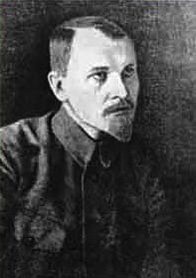 За гады савецкай улады толькі адзін беларус узначальваў спецслужбы БССР