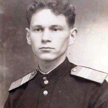 Павел Зубехин