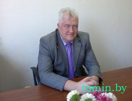Новый начальник управления культуры облисполкома: 5 млрд на Ружанский замок