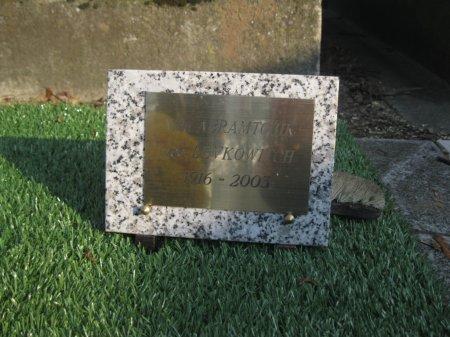 97 гадоў з дня нараджэння Ніны Абрамчык