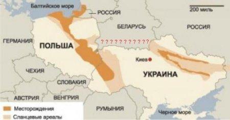 Беларуская глыбіня. Сланцавы газ
