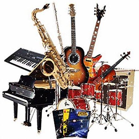 В воскресенье в Пружанах засияет «Музыкальный калейдоскоп»
